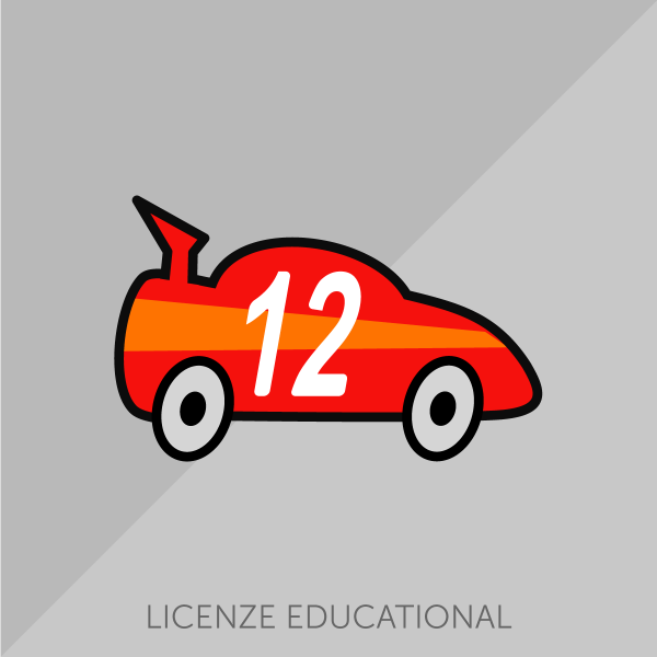 Carlo Mobile Pro - Licenze Educational