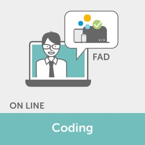 FAD online Anastasis - Coding