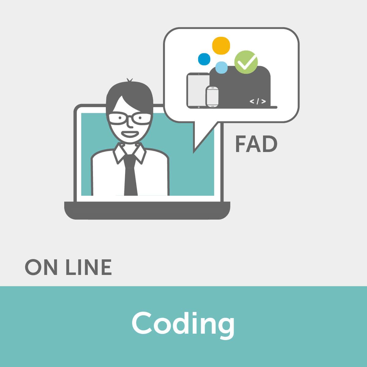 FAD - Coding: per una didattica inclusiva e nuove modalità di apprendimento a scuola