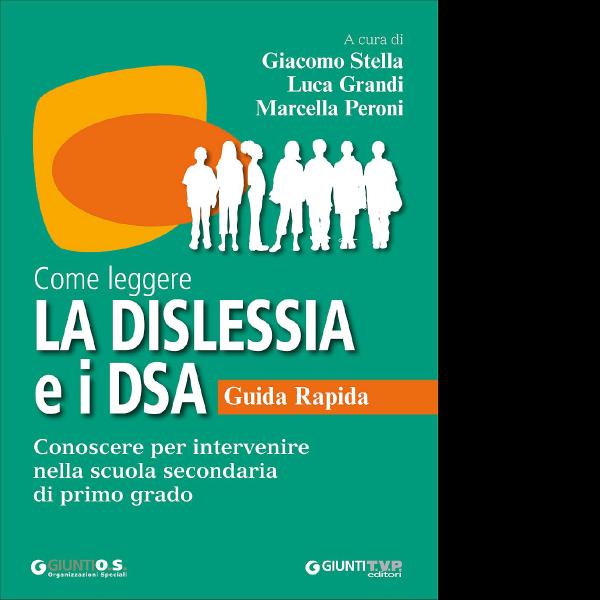 Dislessia e i DSA Secondaria