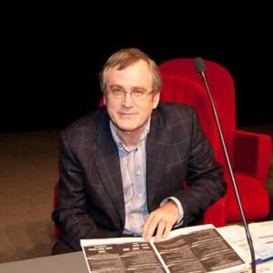 Claudio Vio