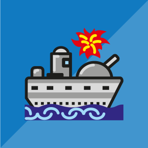 Battaglia navale icona