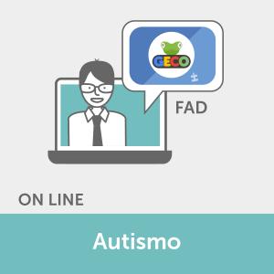 Fad spettro autistico: al lavoro con GECO