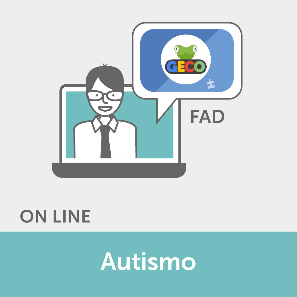 FAD - Spettro autistico, tecnologia e apprendimenti