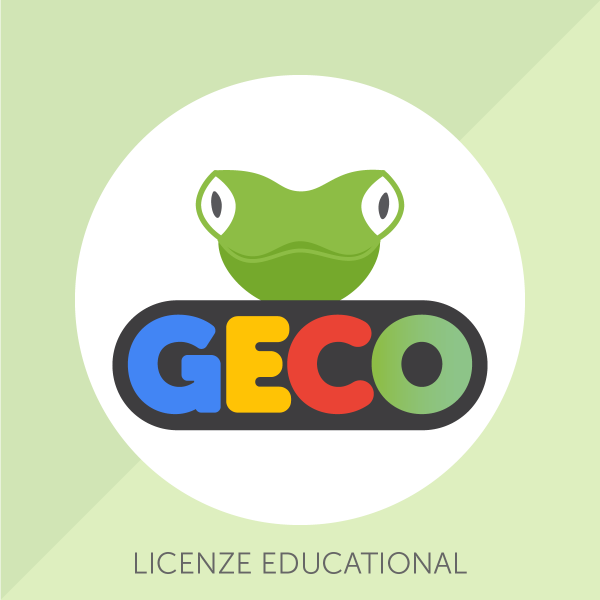 Geco Licenze Educational