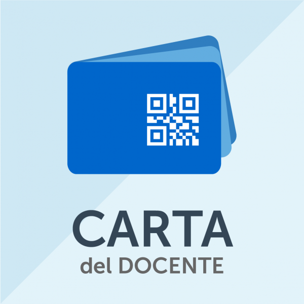 Acquista con Carta del Docente