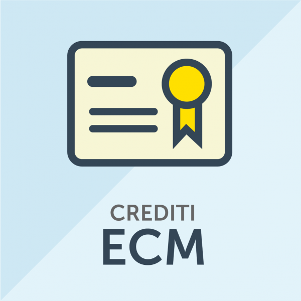 Crediti ECM