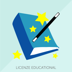 Superquaderno licenze educational