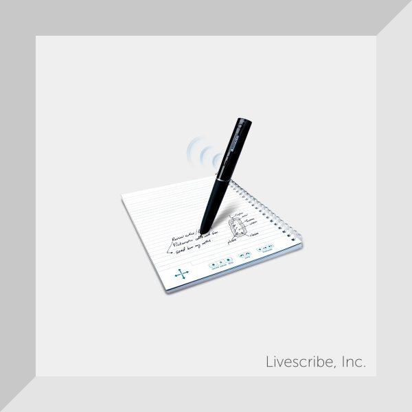 Livescribe Echo Pen