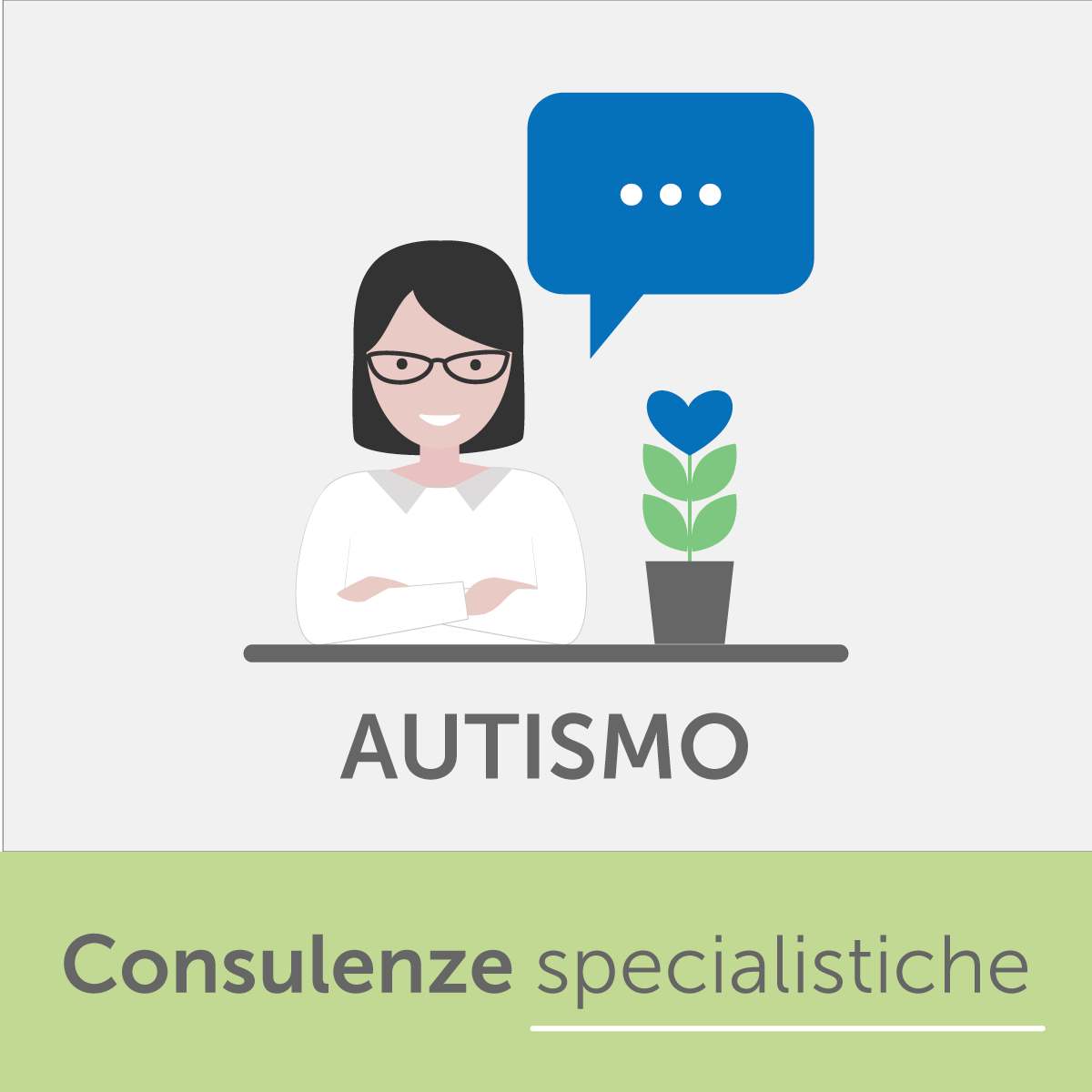 Consulenza Autismo online
