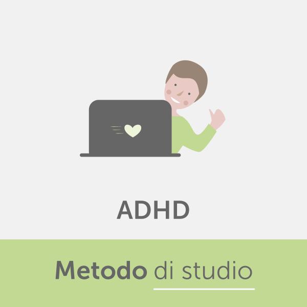 Laboratori Metodo di Studio ADHD - Laboratori Anastasis a Bologna