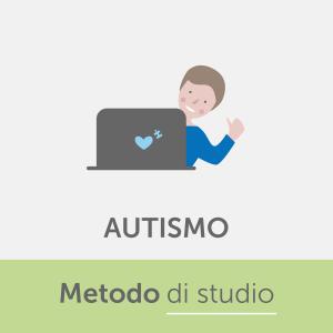 Laboratori sul Metodo di Studio - Autismo