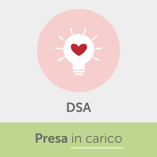 Percorsi di presa in carico DSA - Laboratori Anastasis a Bologna
