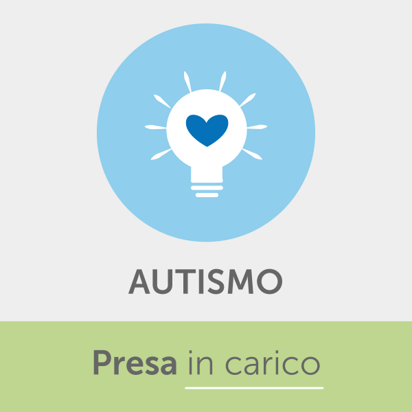 Presa in carico individuale - Autismo