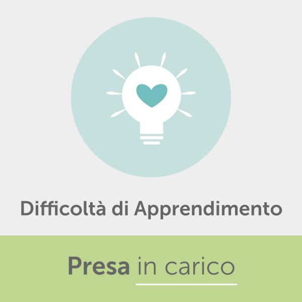 Percorsi di presa in carico individuale - Difficoltà di apprendimento - Laboratori Anastasis a Bologna