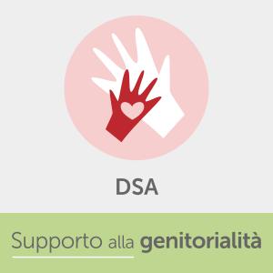Supporto alla genitorialità DSA - Laboratori Anastasis a Bologna