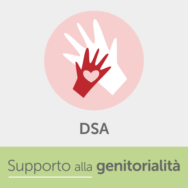 Supporto psicologico DSA