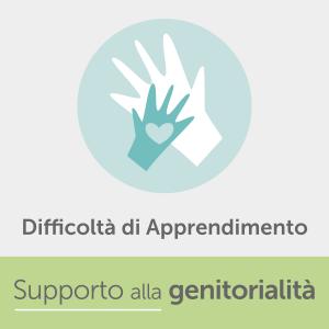 Difficoltà di Apprendimento -Supporto alla genitorialità - Laboratori Anastasis a Bologna