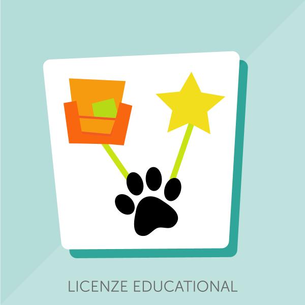 Supermappeclassic Licenze Educational