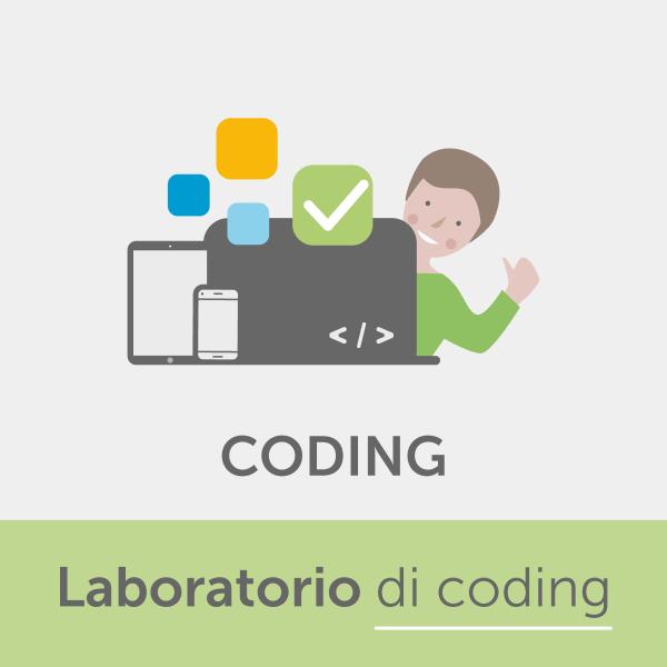 Laboratorio Coding