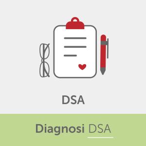 Diagnosi DSA - Laboratori Anastasis a Bologna