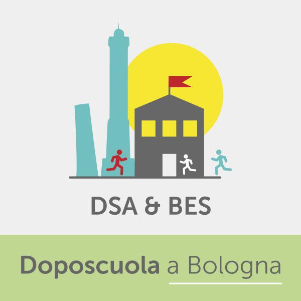 Doposcuola a Bologna DSA e BES - Laboratori Anastasis a Bologna