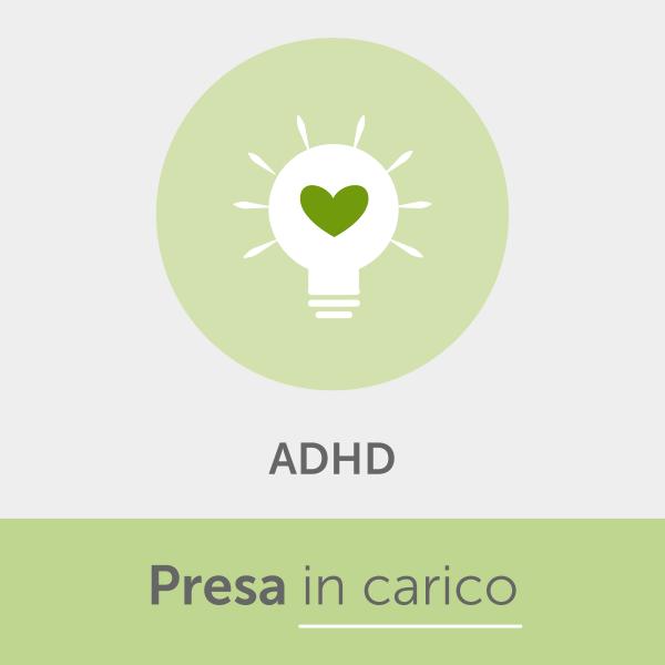 Presa in Carico ADHD - Laboratori Anastasis a Bologna