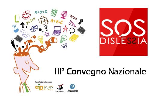 Convegno SOS Dislessia