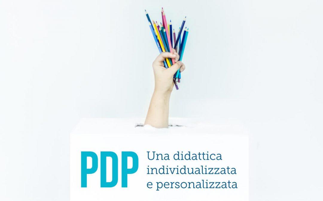 Il PDP, Piano Didattico Personalizzato: cos'è e come funziona