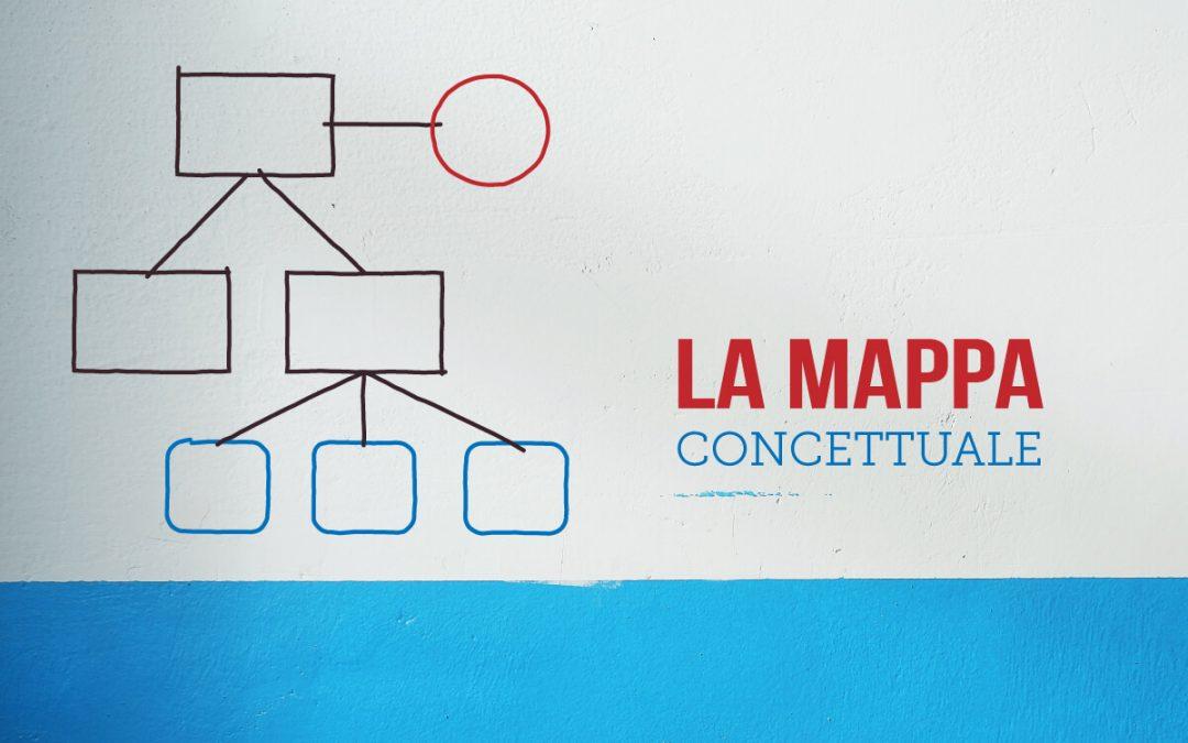 Mappe concettuali: cosa sono e perché usarle a scuola