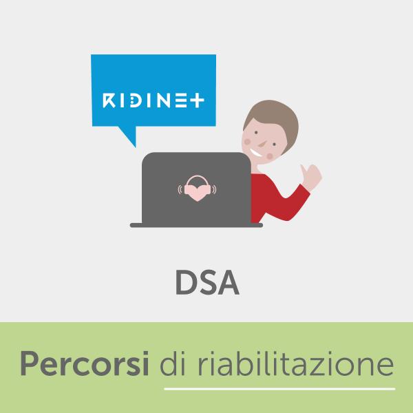 Percorsi di Riabilitazione DSA