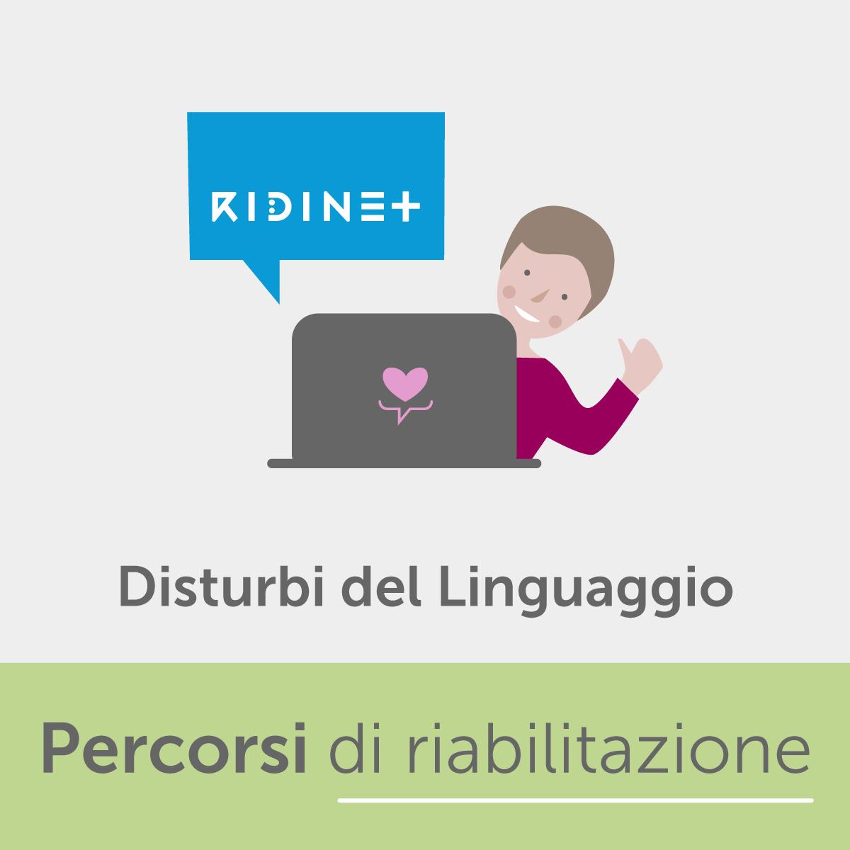 Riabilitazione Disturbi Linguaggio online
