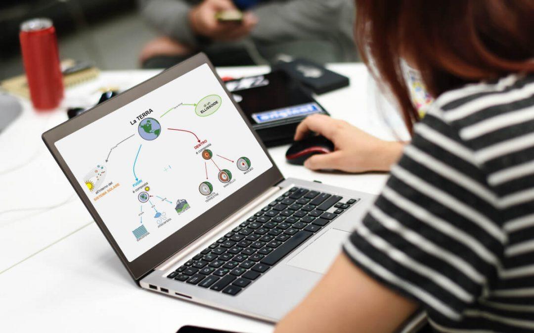 La tecnologia a supporto dell'apprendimento: quando e come può essere un aiuto nello studio.