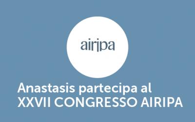 XXVII Congresso AIRIPA