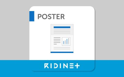 poster Ridinet