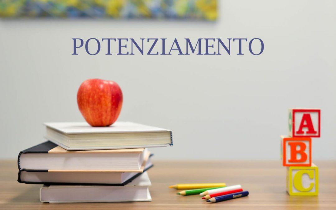 Potenziamento dei DSA e ruolo delle scuole