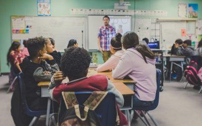 Didattica inclusiva in classe