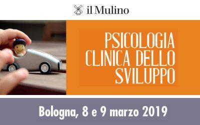 Giornate del Mulino sull'uso degli strumenti in Psicologia Clinica dello Sviluppo