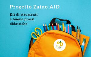 Progetto Zaino AID