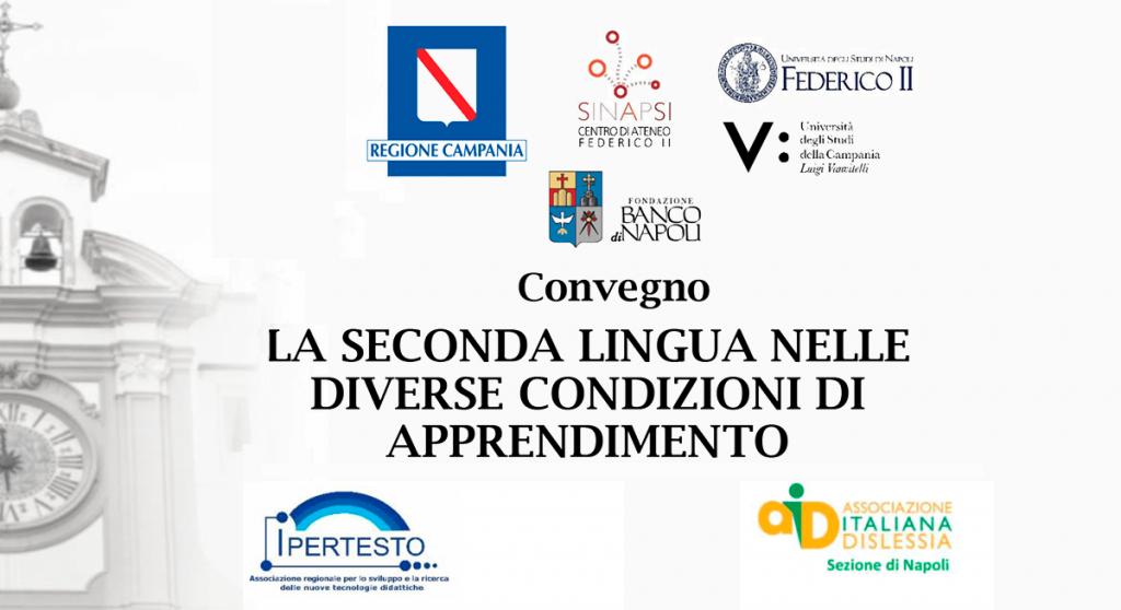 Convegno Seconda Lingua Napoli