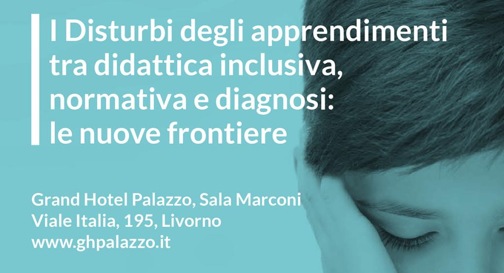 Convegno Verbavoglio sui diturbi degli Apprendimenti a Livorno