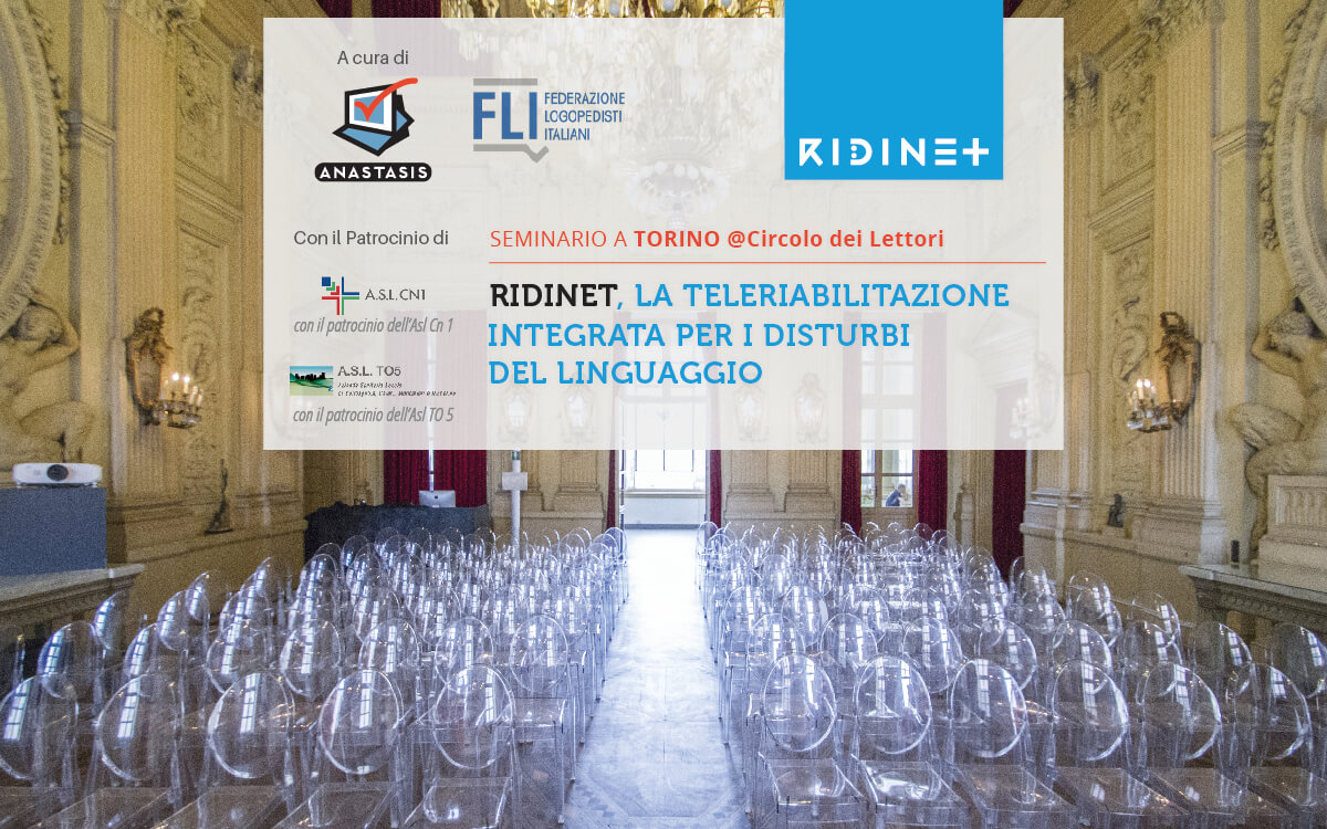 Evento RIDInet Torino