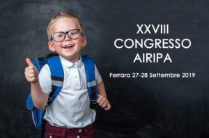 XVIII congresso AIRIPA