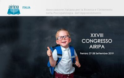 XXVIII Congresso Airipa 2019