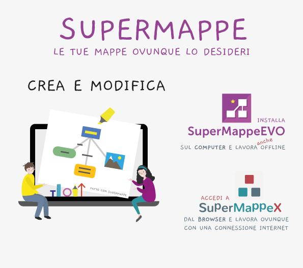 SuperMappe SMX