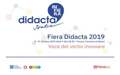 Didacta: voce del verbo innovare