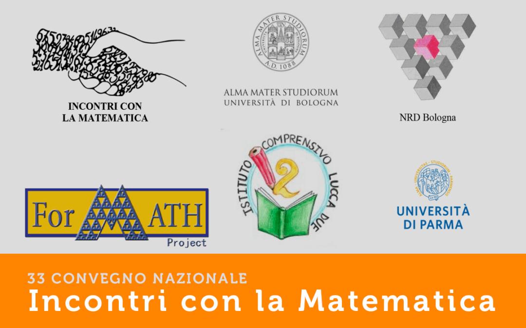 Convegno Didattica della Matematica