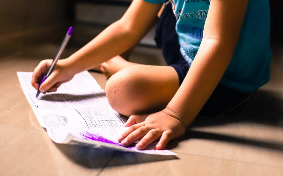 I prerequisiti nella lettura, scrittura e calcolo : a cosa dobbiamo prestare attenzione.