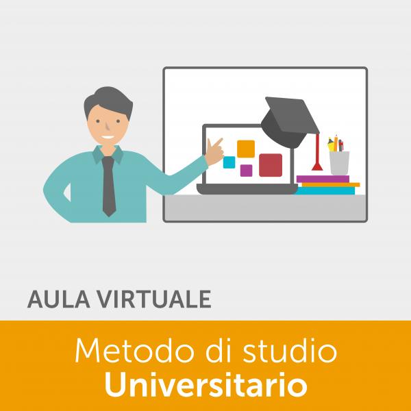 Corso Virtuale Metodo di studio Universitario