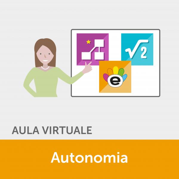Corso virtuale Compensativi per l'autonomia nello studio